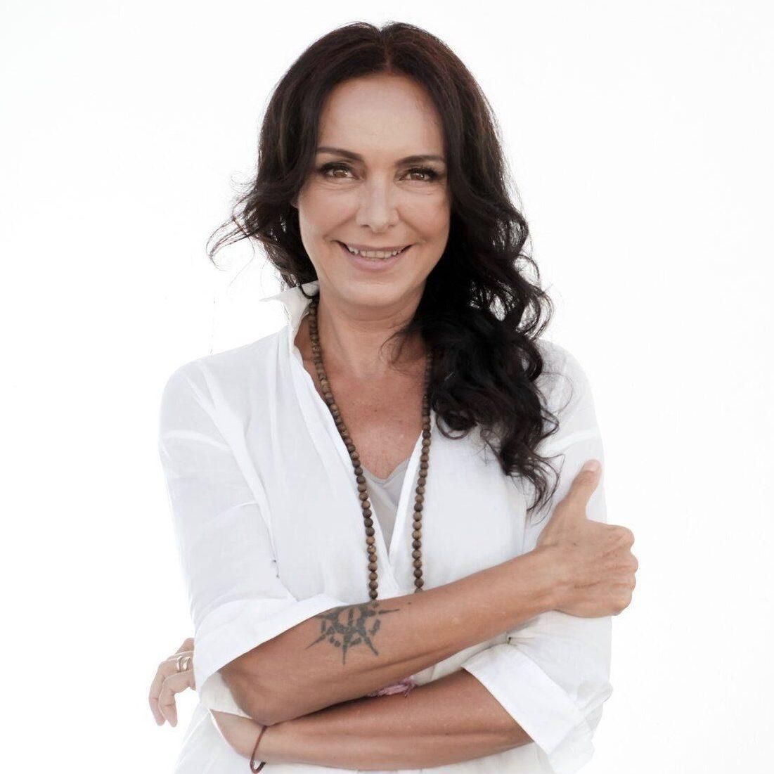Lucia Giovannini - Neuro-Semantics NLP Trainer