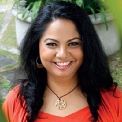 Sharmini Kanniah - Neuro-Semantics NLP Trainer